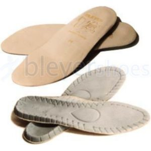 BS4423 Bleyer Leather & Foam Insole