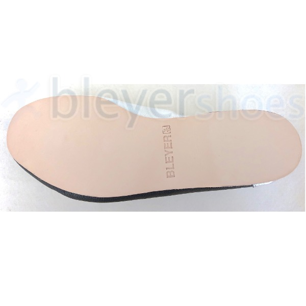 BS8345 Bleyer Soslayo Leather Sole