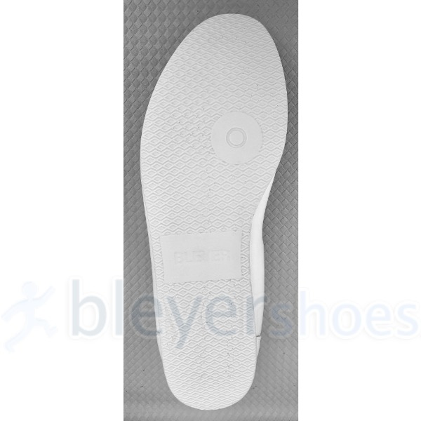 Bleyer Spin Spot Sole in White